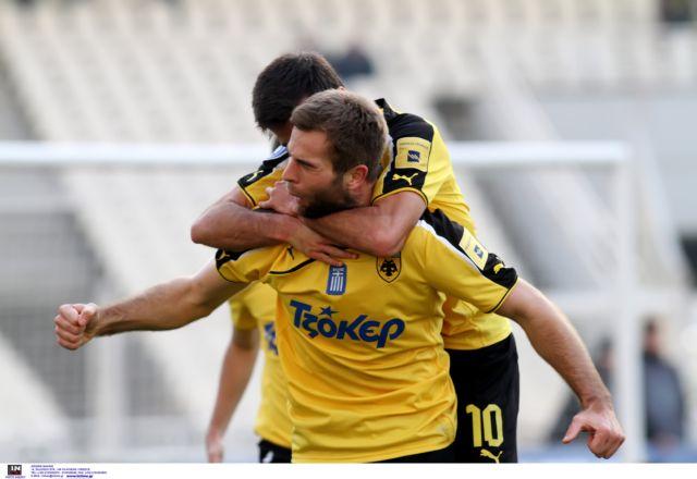Πρόκριση για την ΑΕΚ στην επόμενη φάση του κυπέλλου Γ' εθνικής | tanea.gr