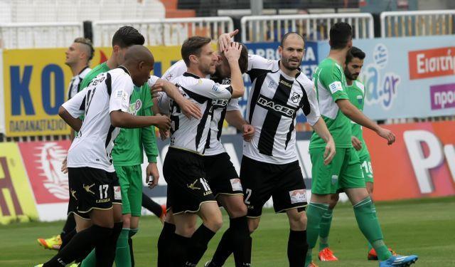 Νέα εντός έδρας νίκη για τον ΟΦΗ   tanea.gr