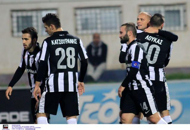 Γιουρόπα Λιγκ: Με την Μπενφίκα κληρώθηκε ο ΠΑΟΚ | tanea.gr