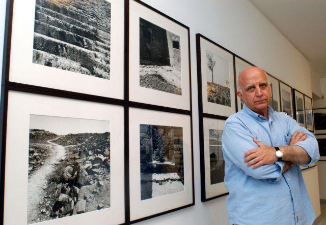 Πλάτων Ριβέλλης: Ο φωτογράφος των αντιφάσεων | tanea.gr