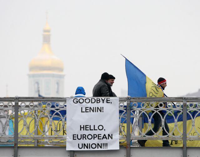 Ανοιχτή η πόρτα της Ευρώπης για την Ουκρανία | tanea.gr