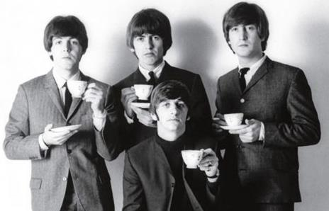 Νέο άλμπουμ από τους Beatles, που... προσέχουν για να έχουν | tanea.gr