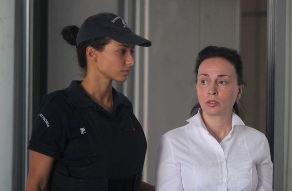 Παραμένει στη φυλακή η σύζυγος του Ακη Τσοχατζόπουλου | tanea.gr