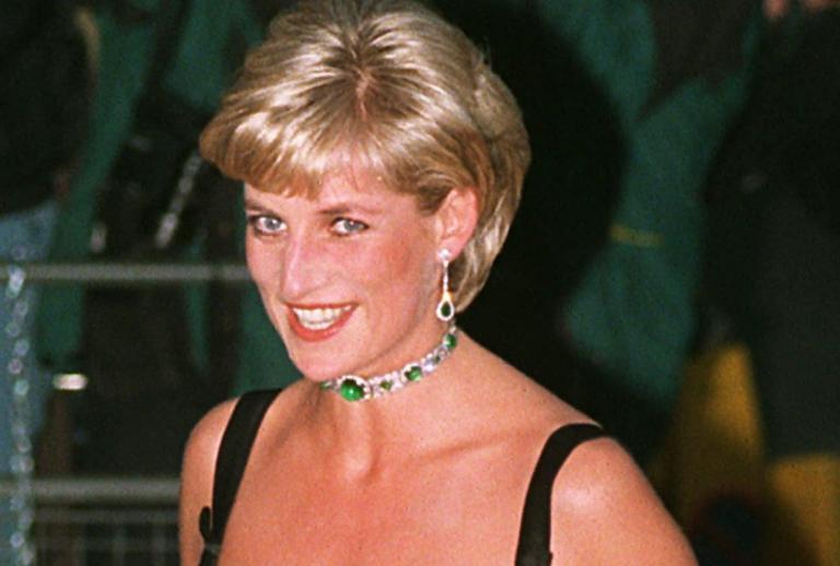 Βρετανία: H SAS δεν είχε εμπλοκή στον θάνατο της πριγκίπισσας Νταϊάνα | tanea.gr