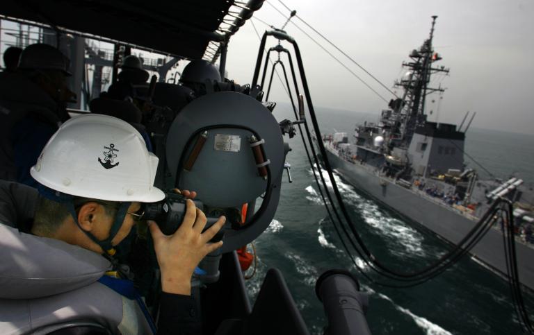 Αυξάνει τις αμυντικές της δαπάνες η Ιαπωνία φοβούμενη «θερμό επεισόδιο» με την Κίνα   tanea.gr