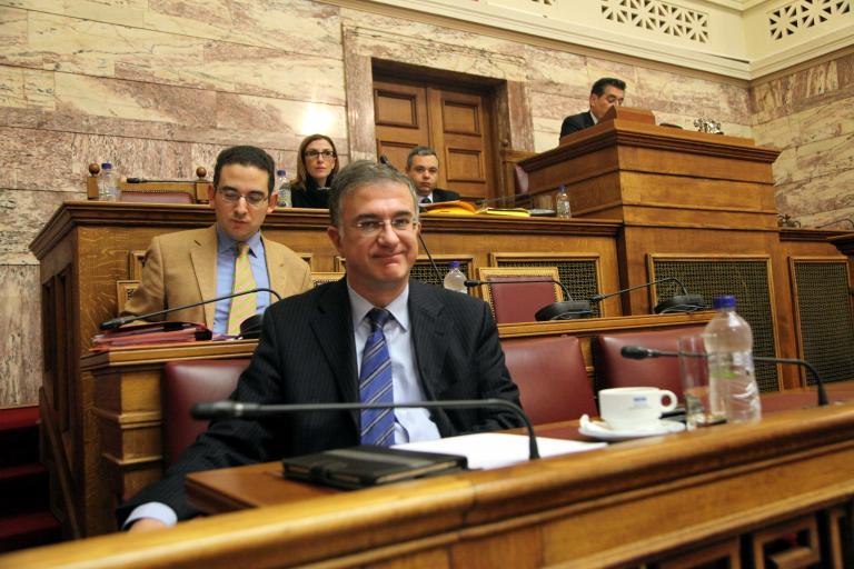 Εσπευσμένα στο νοσοκομείο ο υφυπουργός Οικονομικών Γιώργος Μαυραγάνης | tanea.gr
