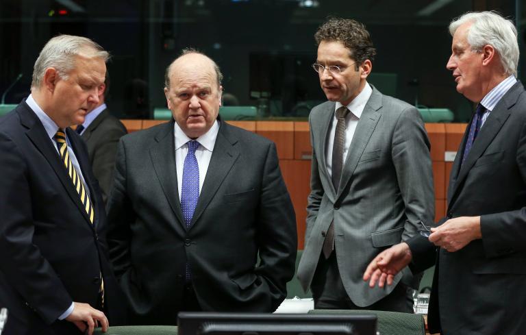 Ομαδική αγωγή κατά του Eurogroup έκαναν 50 κύπριοι καταθέτες και μέτοχοι τραπεζών | tanea.gr