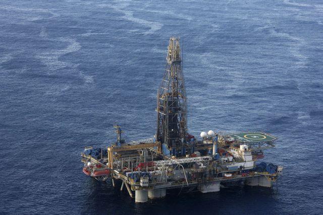 Πετρέλαιο €60 δισ. για την Κύπρο | tanea.gr