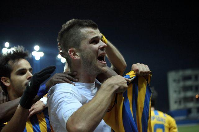 Επιτέλους, νίκη στο Αγρίνιο | tanea.gr