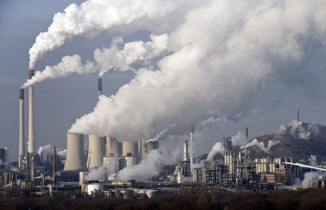Αυστηρότερα όρια για τις εκπομπές αερίων   tanea.gr