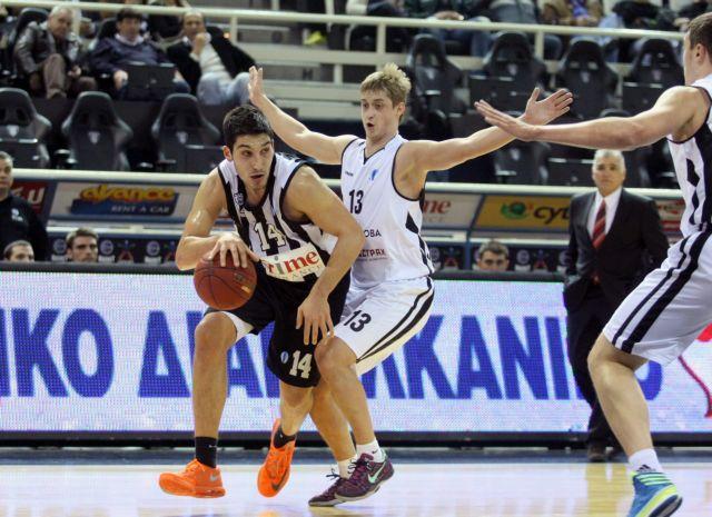 Μπάσκετ: Ο ΠΑΟΚ είπε «αντίο» με ήττα στο Eurocup   tanea.gr