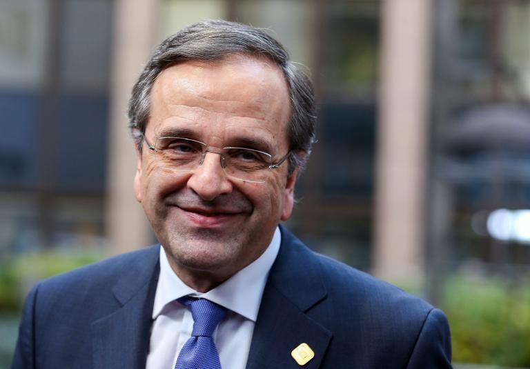 Τη στενή συνεργασία ΕΕ και ΝΑΤΟ για την ασφάλεια ζήτησε στη Σύνοδο Κορυφής ο Σαμαράς   tanea.gr