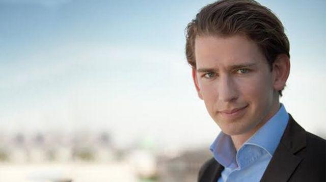 Αναβάθμιση της αυστριακής εξωτερικής πολιτικής υποσχέθηκε ο 27χρονος υπουργός   tanea.gr
