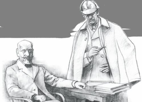 Ο Σέρλοκ Χολμς σώζων τον κ. Βενιζέλον | tanea.gr