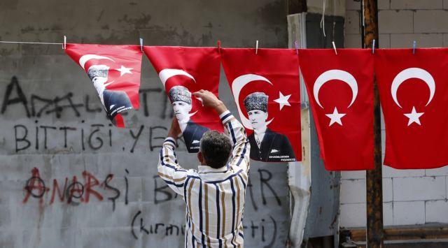 Ο Ερντογάν προκάλεσε την οργή του ιμάμη   tanea.gr