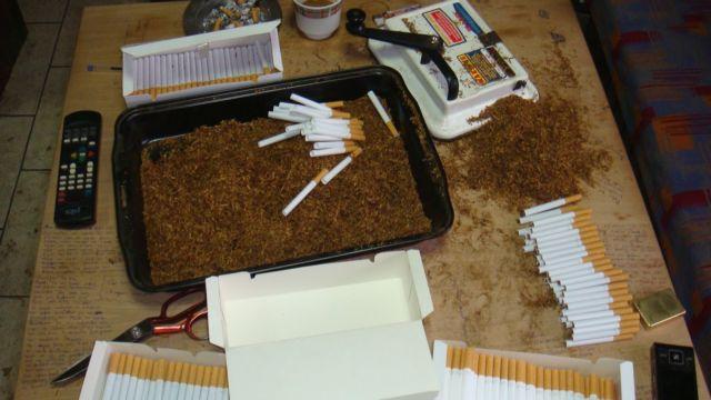 Λαθραία προϊόντα καπνού   tanea.gr