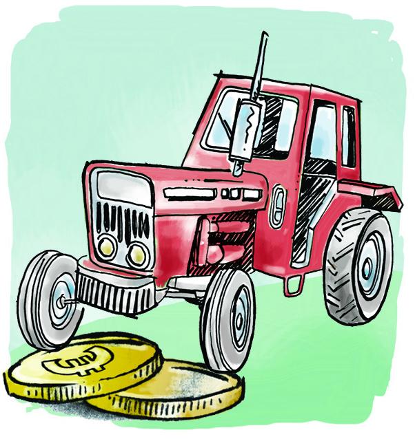 «Απαλλοτρίωση» αγροτικών επιδοτήσεων για χρέη | tanea.gr