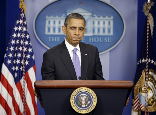 Ομπάμα: «Ελεγχος στην NSA, όχι πάγωμα των παρακολουθήσεων» | tanea.gr