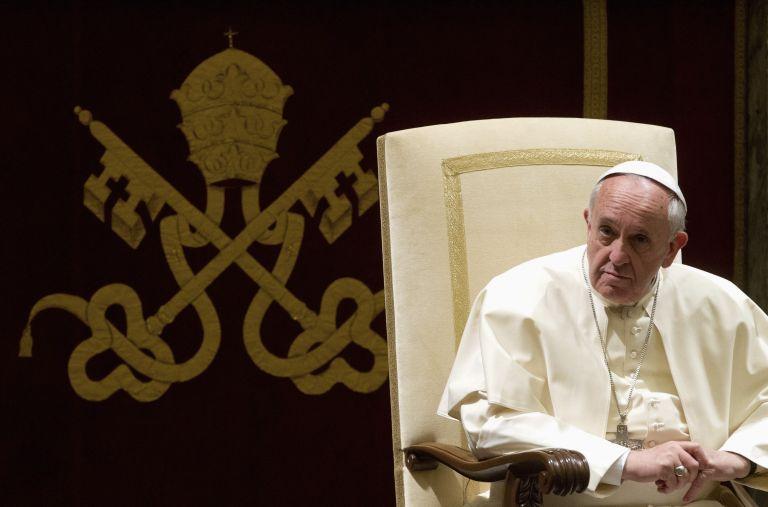 Εμπιστευτικό μήνυμα στον Πάπα έστειλε ο Πρόεδρος της Συρίας Μπασάρ αλ-Ασαντ   tanea.gr