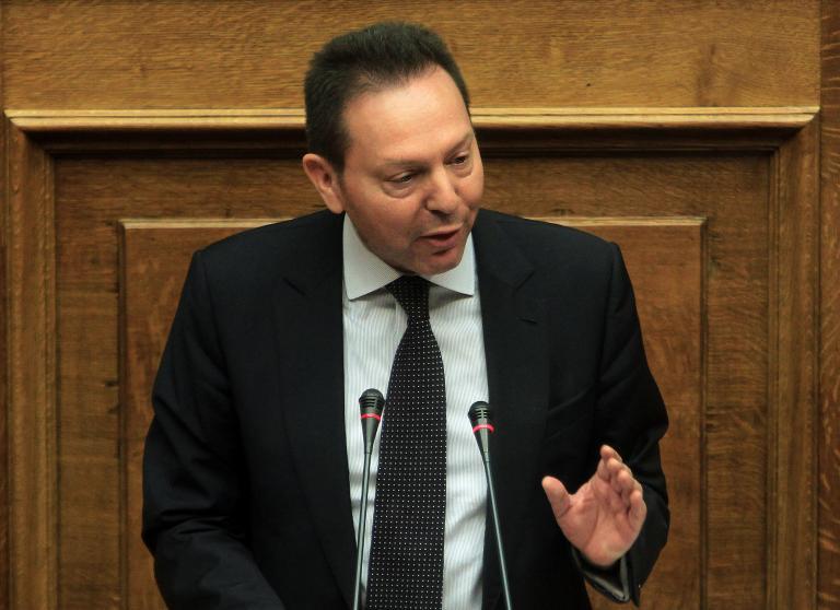 Στουρνάρας: «Αποκλείεται να υπάρξει τρίτο Μνημόνιο»   tanea.gr
