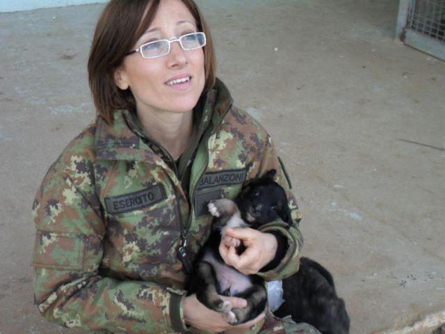 Ιταλία: Περνούν από στρατοδικείο τη φιλόζωη γιατρό | tanea.gr