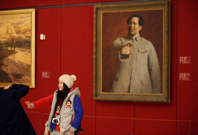 120 χρόνια από τη γέννηση του Μάο: Τι πιστεύουν γι' αυτόν σήμερα οι Κινέζοι | tanea.gr
