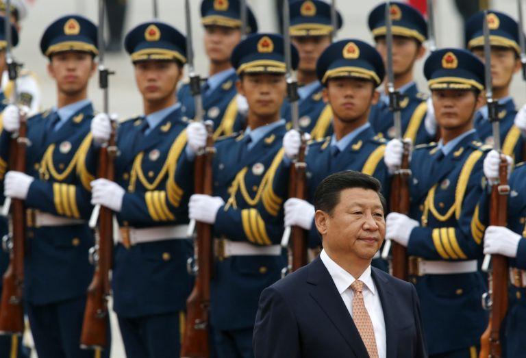 Κίνα: Καταργούνται τα στρατόπεδα αναμόρφωσης, χαλαρώνει η πολιτική του ενός παιδιού | tanea.gr