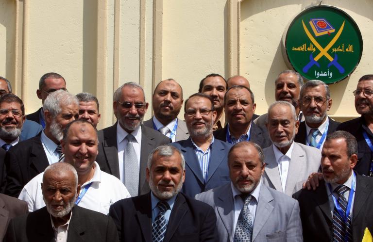 Αίγυπτος: Συνέλαβαν 16 μέλη της Μουσουλμανικής Αδελφότητας με την κατηγορία της τρομοκρατίας | tanea.gr