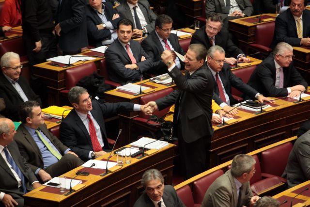 Η πασαρέλα της λαϊκής Δεξιάς | tanea.gr