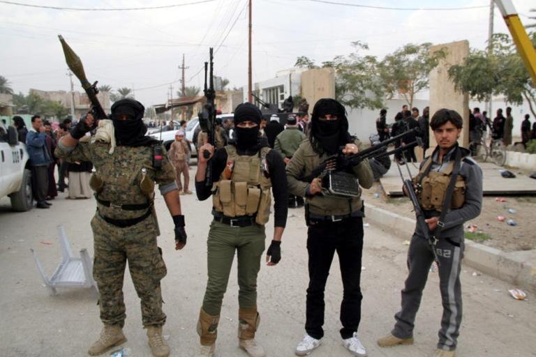 Ιράκ: Τουλάχιστον 18 άνθρωποι σκοτώθηκαν σε διάφορες επιθέσεις | tanea.gr