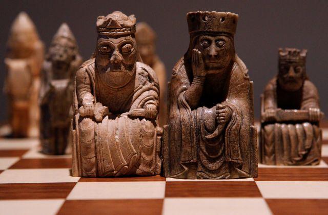 Κίνηση «ματ» για την επιστροφή των Γλυπτών του Παρθενώνα; | tanea.gr