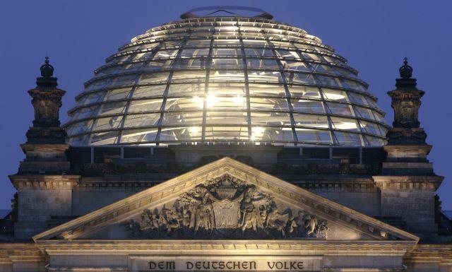 Εργα τέχνης που είχαν κλαπεί από ναζί φέρεται να διαθέτει το γερμανικό Κοινοβούλιο   tanea.gr