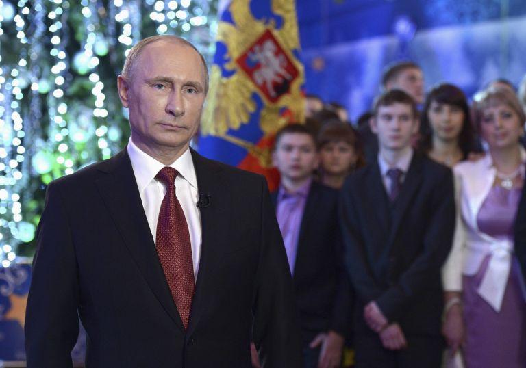 Πούτιν: «Θα συνεχίσουμε τη μάχη έως την πλήρη εξόντωση των τρομοκρατών» | tanea.gr