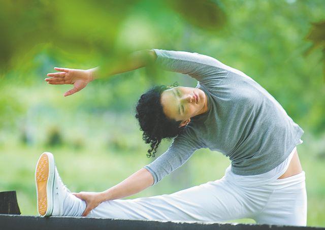 Η γυμναστική προστατεύει από την άνοια σύμφωνα με μελέτη | tanea.gr