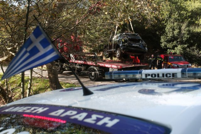 Εξιχνιάστηκε η ανθρωποκτονία 45χρονου στην Κάρυστο   tanea.gr