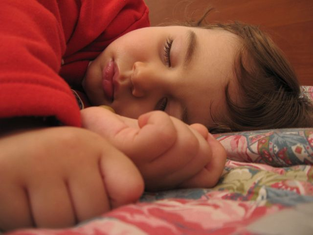 Ο νυχτερινός τρόμος στο παιδί | tanea.gr