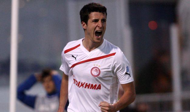 Ο Ολυμπιακός ανακοίνωσε την απόκτηση του Ιβάν Μαρκάνο   tanea.gr