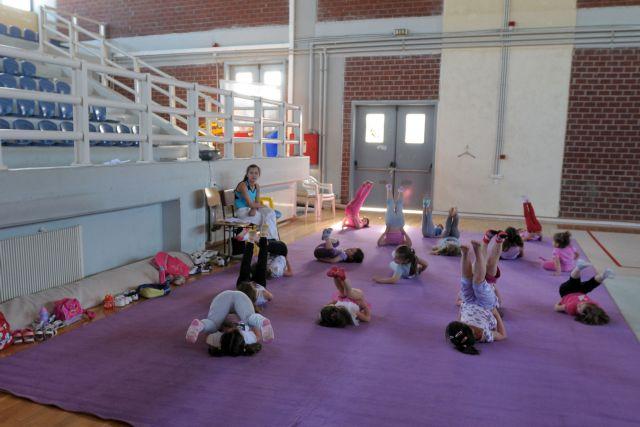 Η πολύωρη ακινησία ακυρώνει τα οφέλη της γυμναστικής, δείχνει νέα μελέτη | tanea.gr