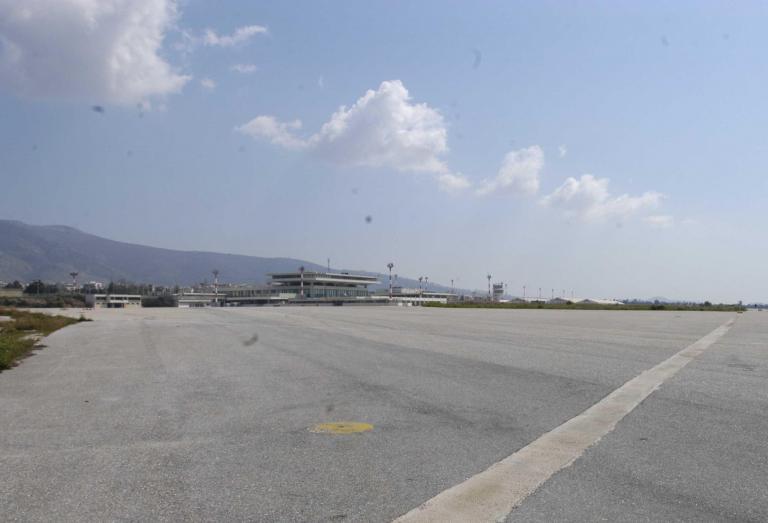 Στην τελική ευθεία ο διαγωνισμός για την αξιοποίηση του πρώην αεροδρομίου του Ελληνικού   tanea.gr