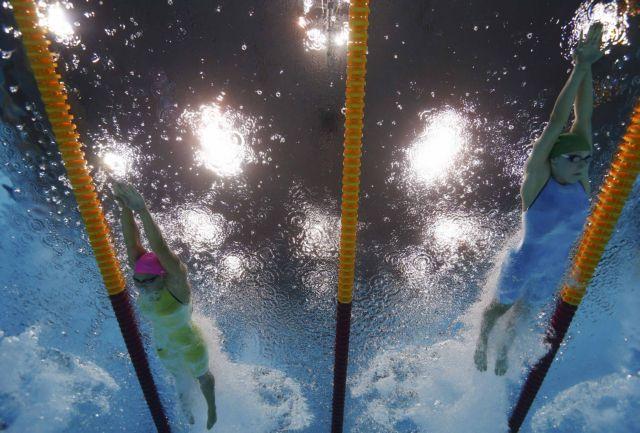 Απέτυχε σε έλεγχο ντόπινγκ η ρωσίδα κολυμβήτρια Εφίμοβα   tanea.gr