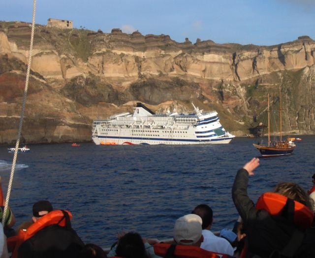 Αναβάλλεται γα τις 13 Φεβρουαρίου η δίκη για το ναυάγιο του Sea Diamond | tanea.gr