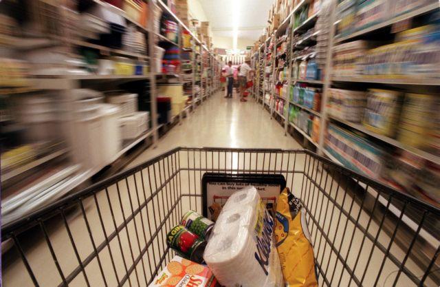 ΕΛΣΤΑΤ: Κατά 8% μειώθηκε το διαθέσιμο εισόδημα των νοικοκυριών | tanea.gr
