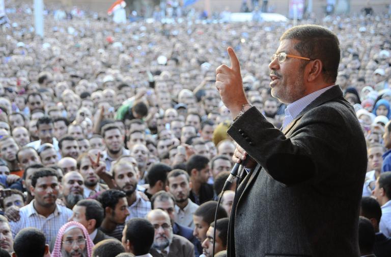 Αίγυπτος: Στις 16 Φεβρουαρίου ο ανατραπείς πρόεδρος Μόρσι θα δικαστεί και για κατασκοπεία | tanea.gr