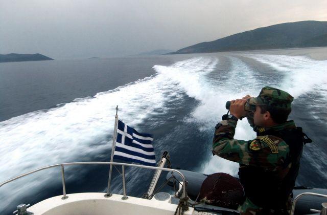 Ερευνες στο Φαρμακονήσι για τον εντοπισμό αγνοούμενων μεταναστών | tanea.gr