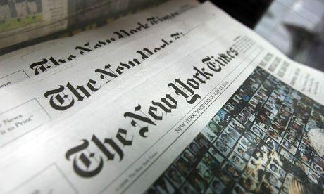 Λάθος στο πρωτοσέλιδο των NY Times έμεινε αδιόρθωτο για 101 χρόνια!   tanea.gr