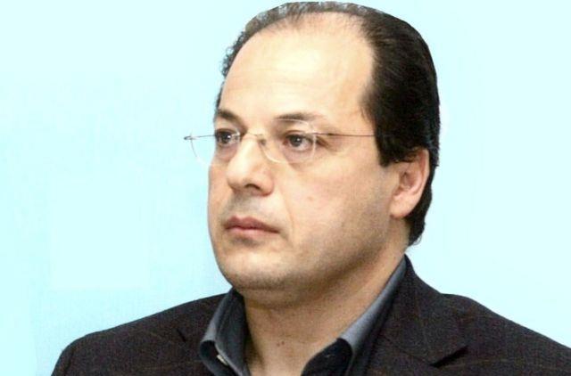Σωτηρέλης: Πώς και γιατί δεν θα μπορεί ο Κασιδιάρης να είναι υποψήφιος για την Αθήνα   tanea.gr