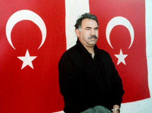Πιέσεις Οτσαλάν προς Αγκυρα για συνέχιση της ειρηνευτικής διαδικασίας | tanea.gr