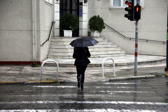 Επιδείνωση του καιρού από την Τετάρτη | tanea.gr