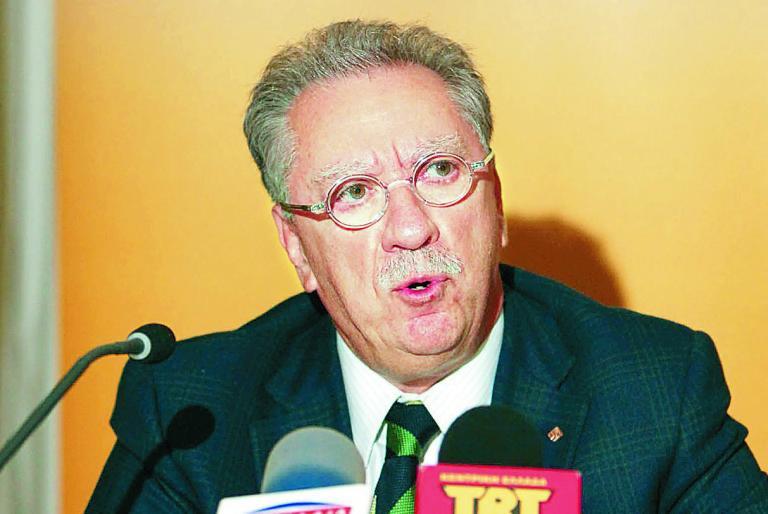 Μιχάλης Σάλλας: «Eίναι κατάλληλη η στιγμή να ενισχυθεί ο ιδιωτικός χαρακτήρας των τραπεζών»   tanea.gr