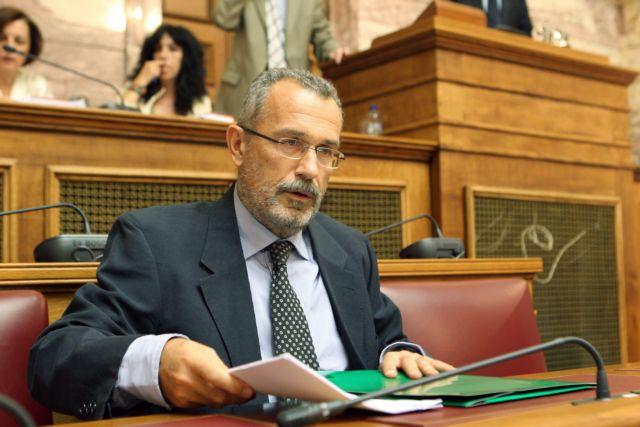 Παντελής Καψής: «Θα παραιτηθώ τον Μάρτιο όταν θα εκπέμπει η νέα ραδιοτηλεόραση»   tanea.gr